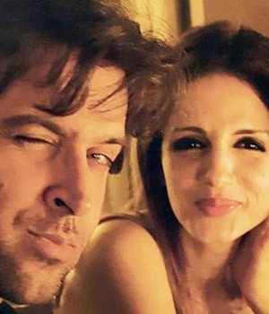 Hrithik Roshan and Sussanne Khan in these 10 photos are what dreams are made of
