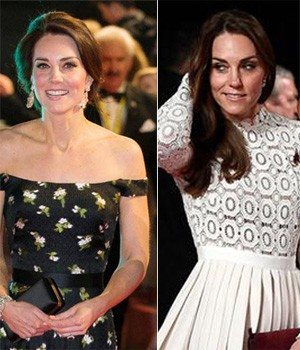 Recalling Kate Middleton's best fashion moments on the Duchess' 36th birthday