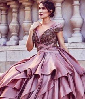 8 times birthday girl Sagarika Ghatge's outfits were beautiful beyond words